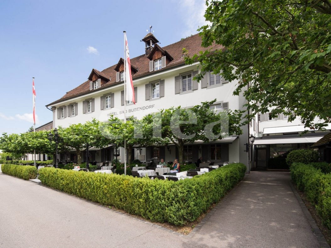 Bubendorf Hotels Bad Bubendorf Hotel