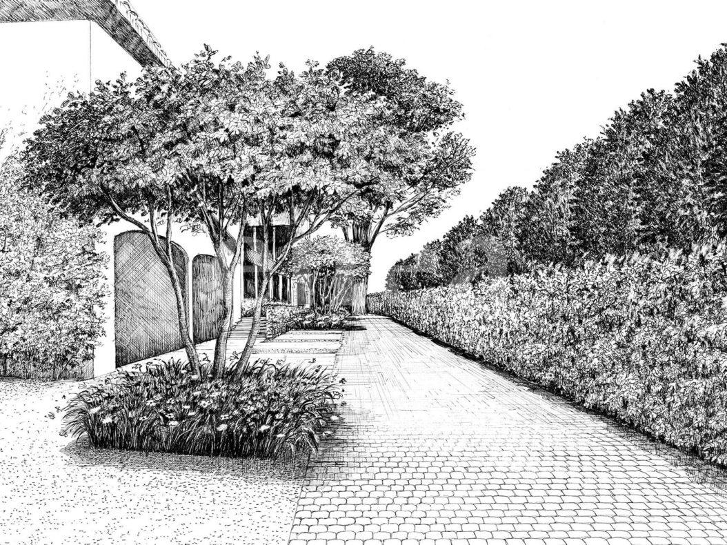 Enea gmbh garten privat star island enea gmbh - Garten zeichnen ...